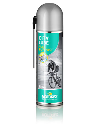 Picture of SPREJ ZA LANAC MOTOREX CITY LUBE 56ml