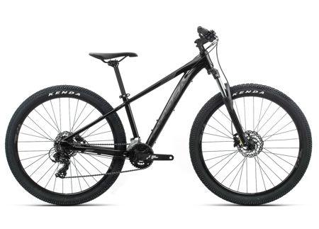 Picture of ORBEA MX 27 XS DIRT BLACK/GREY 2020