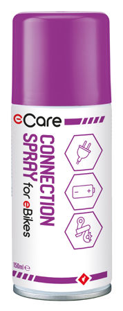 Picture of SPREJ ZA SPOJEVE E-CARE WELDTITE 150ML 03900
