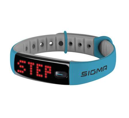 Picture of Sat Sigma ACTIVO Sky Blue/Gray