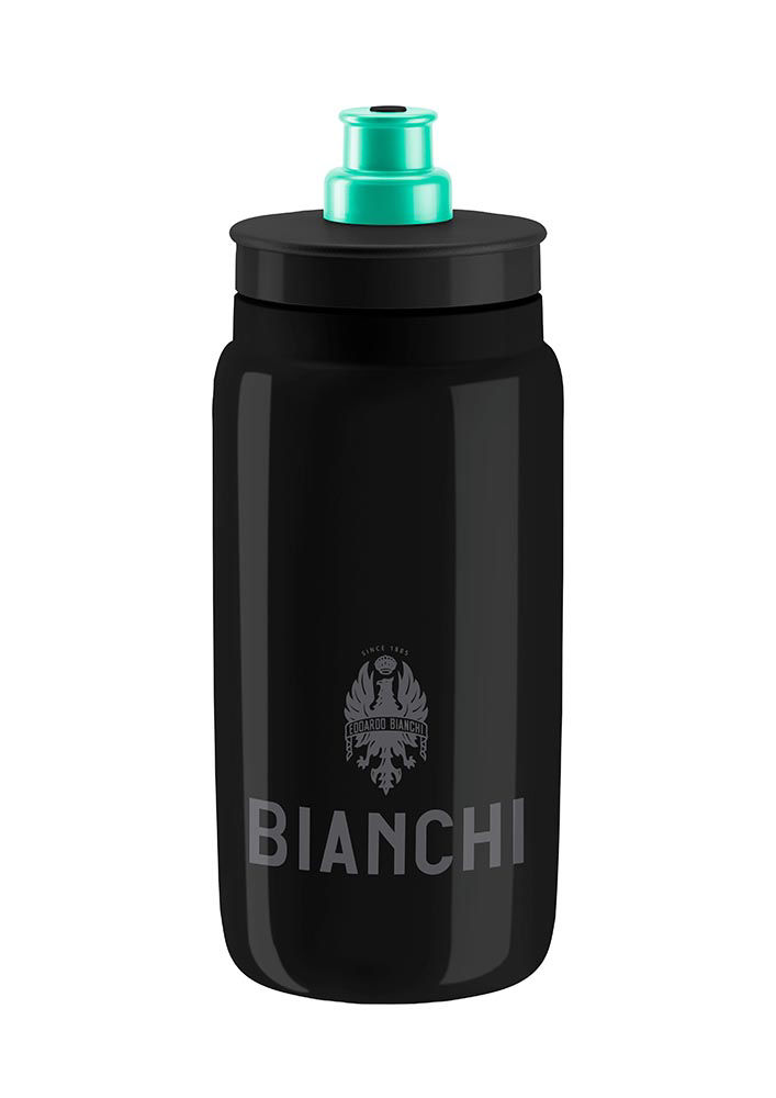 Picture of BIDON BIANCHI FLY 550ML BLACK C9010132