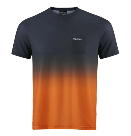 Picture of MAJICA CUBE T-SHIRT X ACTION TEAM 10568