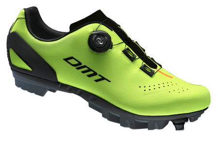 Picture of Cipele DMT DM5 Yellow Fluo/Black/Orange