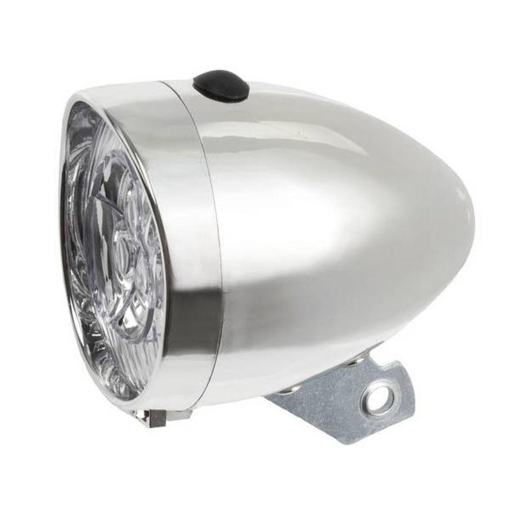 Picture of Lampa prednja 3 LED Silver MS 460089
