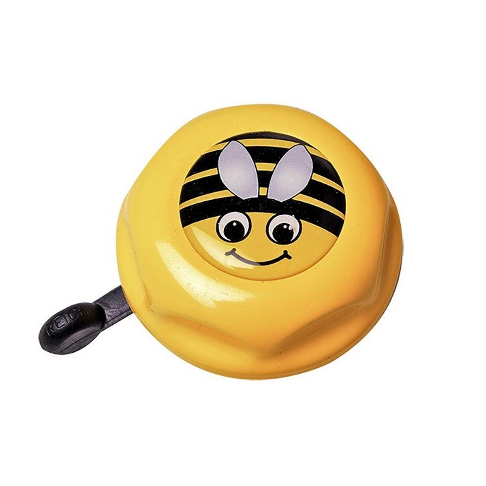 Picture of Zvono RFR JUNIOR BEE Yellow'n'Black 15071