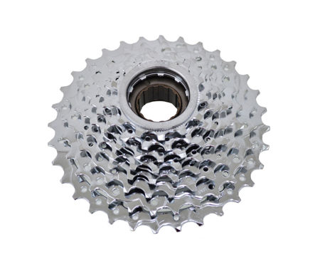 Picture of Kranz Ventura 8B 13-32 FREEWHEEL MS 700164