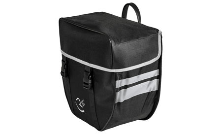 Picture of Bisage RFR REAR CARRIER BAG Black 14047