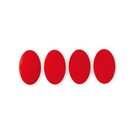 Picture of Set samoljepljivih zakrpa RED DEVIL 8kom Weldtite 04006