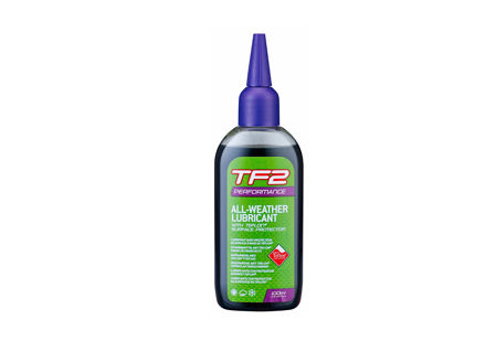 Picture of Ulje za podmazivanje s teflonom ALL WEATHER TF2 PERFORMANCE 100ml Weldtite 03047