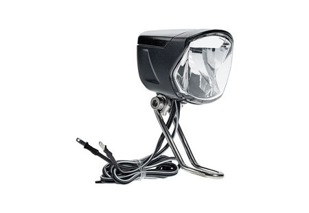 Picture of Lampa prednja RFR DYNAMO TOUR 70 Blk/Grey 14309