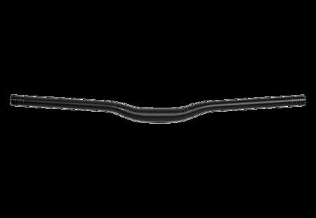 Picture of Volan RFR Riser TRAIL 31.8 X 700 X 19 X 9* glossy black´n´grey