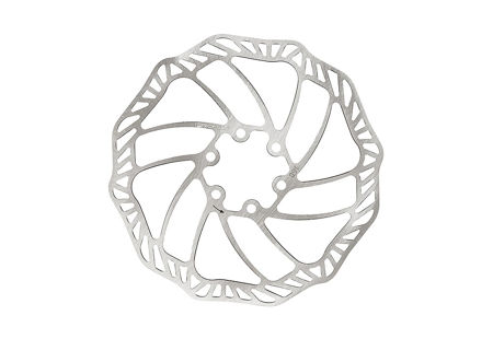 Picture of Rotor 160mm 6R Promax MS 360593