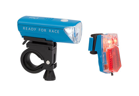 Picture of Lampa set RFR 1LED CMPT Blue/White 13933