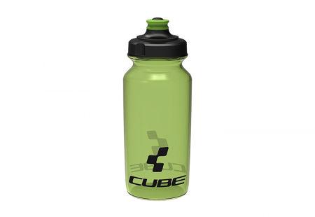 Picture of Bidon Cube Icon Green 500ml