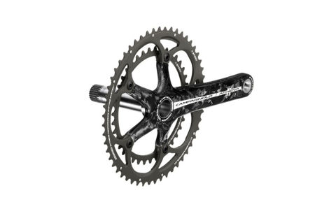 Picture of Pogon Campagnolo Athena Carbon 175mm 39-53 11B