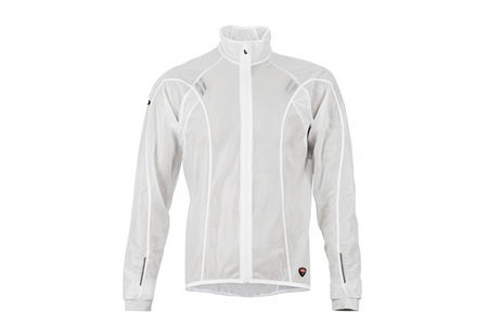 Picture of Jakna PANORAMA Transparent Bicycle Line