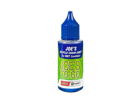 Picture of Ulje za lanac Joe s za mokre uvjete 30 ml