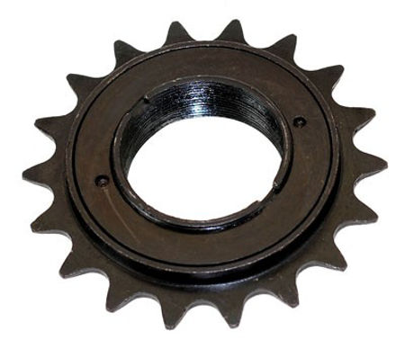 Picture of Kranz FreeWheel 16 zuba Brown MS 700187