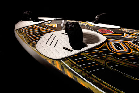 Picture of RRD Fusevi za windsurf dasku Da Kine