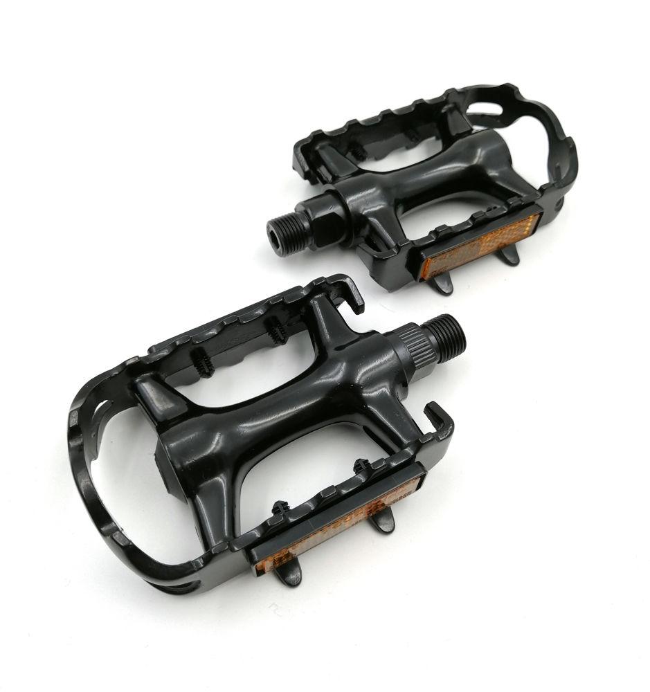 Picture of PEDALE FPD NWL-108 Black body/Boron axle 106x63x26