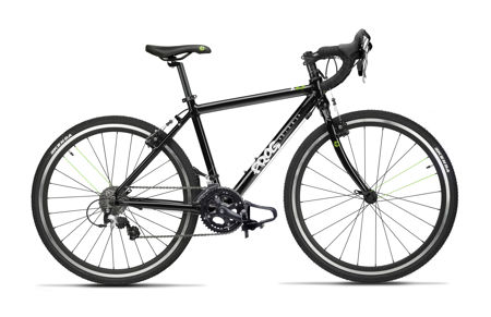 Picture of FROG ROAD 70 BLACK