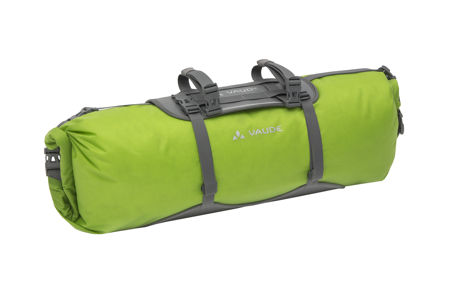 Picture of TORBICA VAUDE TRAILFRONT CHUTE GREEN