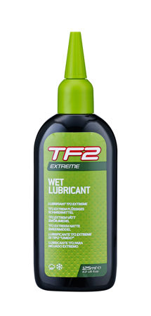 Picture of Ulje za podmazivanje WET LUBRICANT TF2 EXTREME 125ml Weldtite 03037