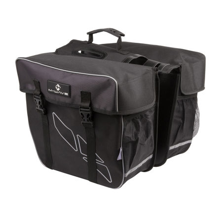 Picture of Bisage M-wave double day tripper 30L