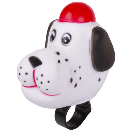 Picture of TRUBICA CYCLEHORN DALMATIAN DOG MS 422042