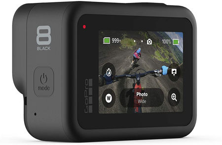 Picture of GoPro Hero 8 Black