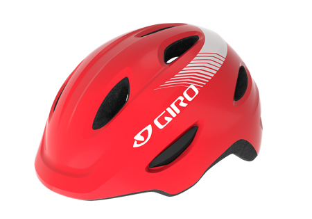 Picture of KACIGA GIRO SCAMP BRIGHT RED