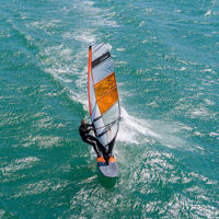 Picture of RRD X-WING Y25 slalom