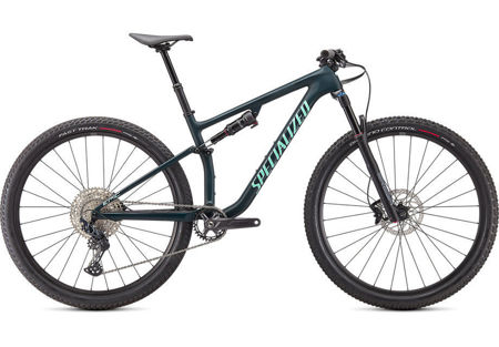 Picture of Specialized Epic Evo FOREST GREEN 2021