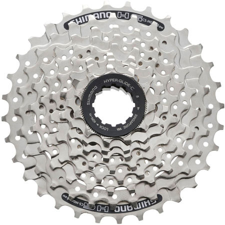 Picture of Kazeta Shimano CS-HG41 8B 11-34T