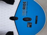 Picture of Daska RRD Freeride wood 135lit Foil Ready