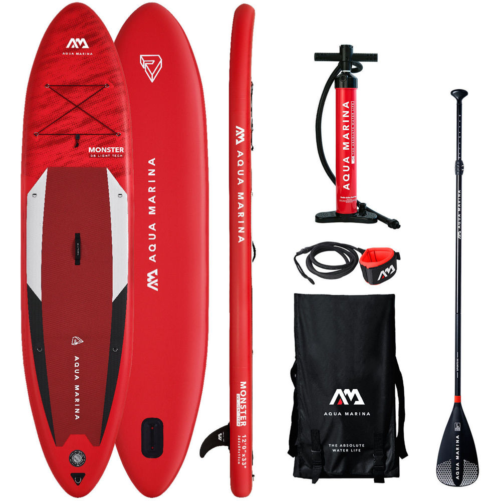 Picture of Sup daska AQUA MARINA MONSTER 12'' 2021